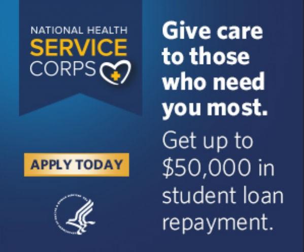NHSC Loan Repayment Program 2021 Guide
