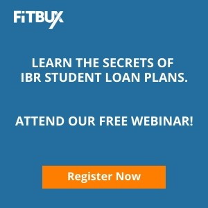 Free IBR Webinar