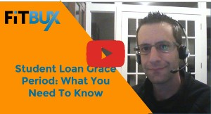 Student Loan Grace Period Video