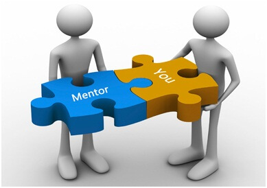Becoming a Mentor