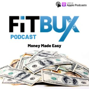 FitBUX Podcast