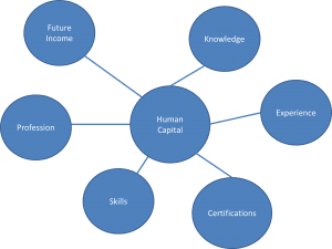 FitBUX Human Capital Asset