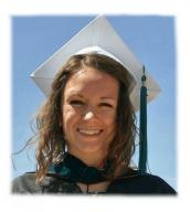 Ashley S., DPT University of Utah